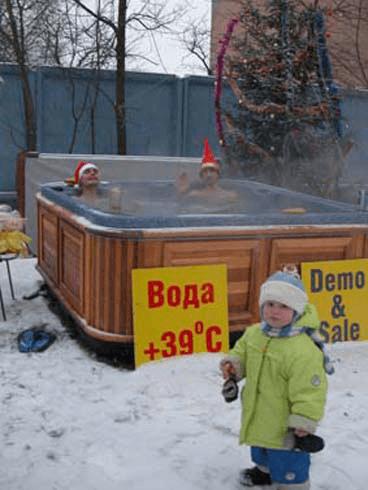 arctic-spas-hot-tub-in-russian-winter